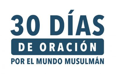 30 DÍAS DE ORACÍON